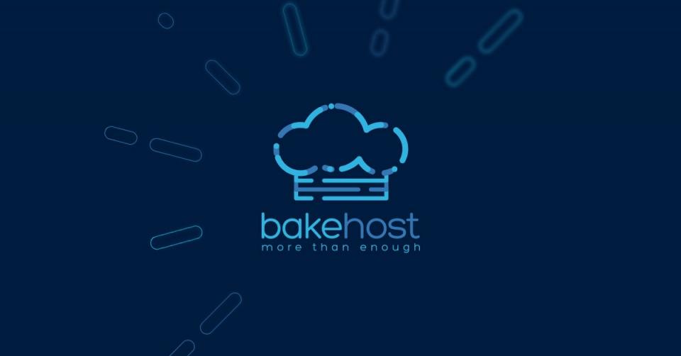 BakeHost Web Hosting Provider