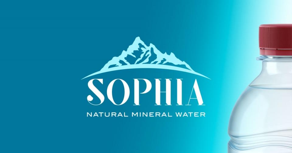 SOPHIA WATER